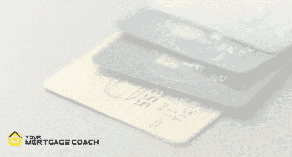 Your credit card, the bank & your loan eligibility